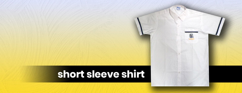 Front Page Banner Shirt